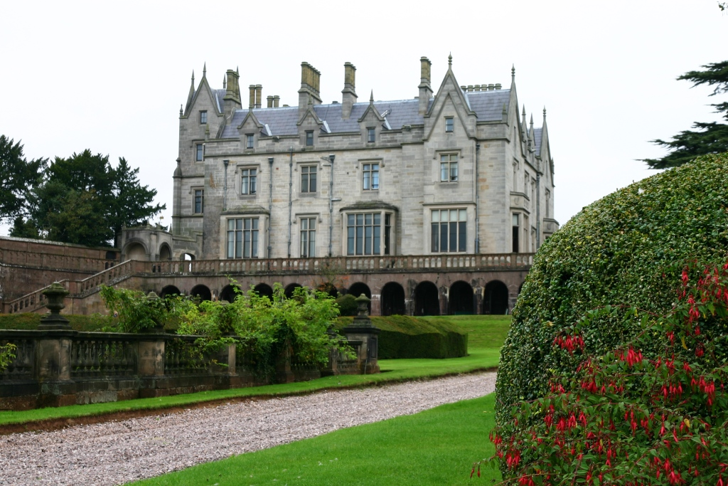 Lilleshall-Hall-Weald-Moors-Estate-Sutherland-Improvement-Scheme